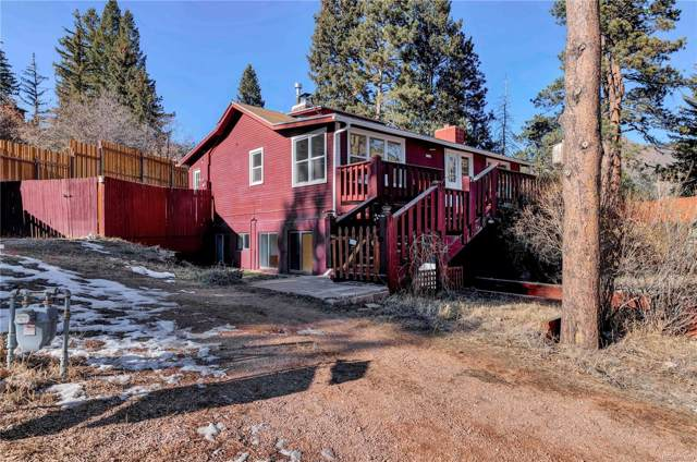 9130 Picabo Road, Cascade, CO 80809 (#8841087) :: The Peak Properties Group