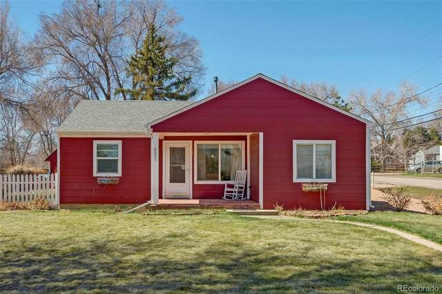 6095 Pierce Street, Arvada, CO 80003 (#8841636) :: Finch & Gable Real Estate Co.