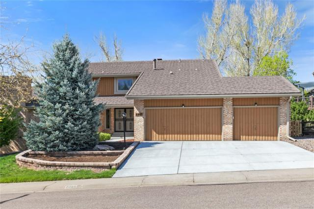 6065 S Chester Way, Greenwood Village, CO 80111 (#8842576) :: Wisdom Real Estate