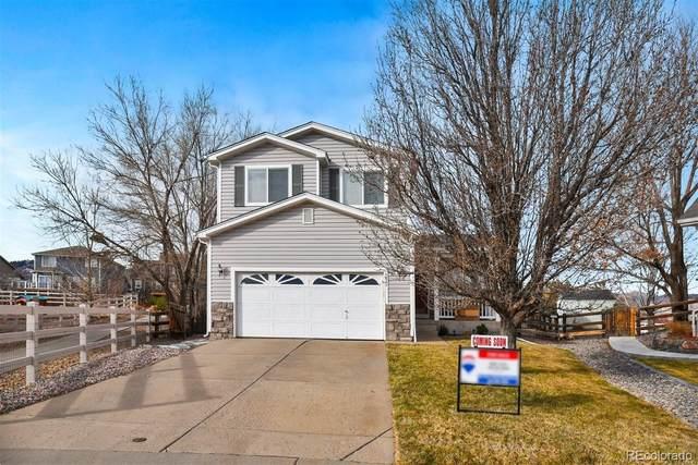 9625 Mallard Pond Way, Littleton, CO 80125 (#8843440) :: The Colorado Foothills Team | Berkshire Hathaway Elevated Living Real Estate