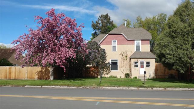 217 S Broadway Street, Monte Vista, CO 81144 (MLS #8848714) :: 8z Real Estate