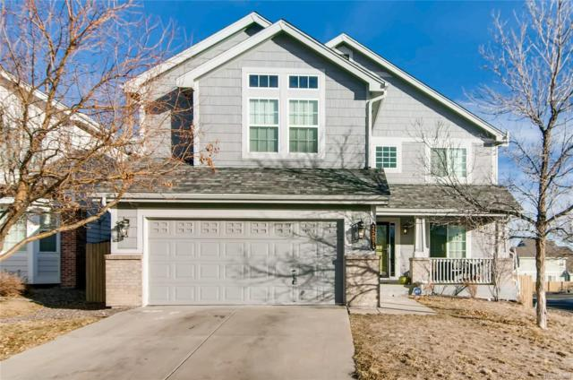 23291 E Orchard Place, Aurora, CO 80015 (#8851629) :: The Heyl Group at Keller Williams