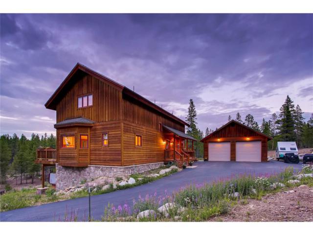 495 Alpine Cirque, Leadville, CO 80461 (MLS #8854271) :: 8z Real Estate