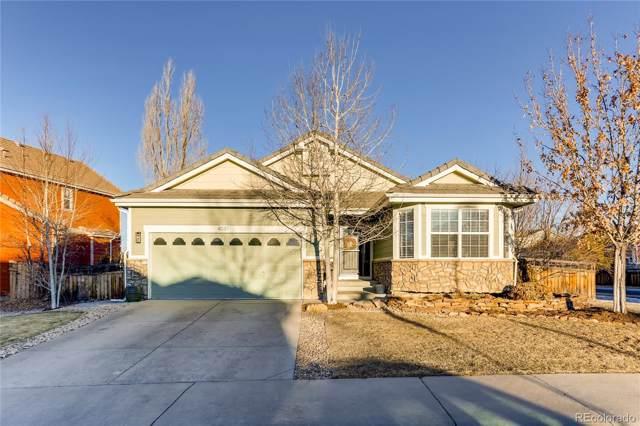 4081 Kestrel Place, Castle Rock, CO 80109 (#8859470) :: The Peak Properties Group
