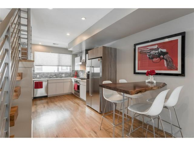 1505 W 36th Avenue, Denver, CO 80211 (MLS #8860974) :: 8z Real Estate
