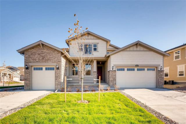 8806 S Yakima Court, Aurora, CO 80016 (#8862130) :: Colorado Home Finder Realty
