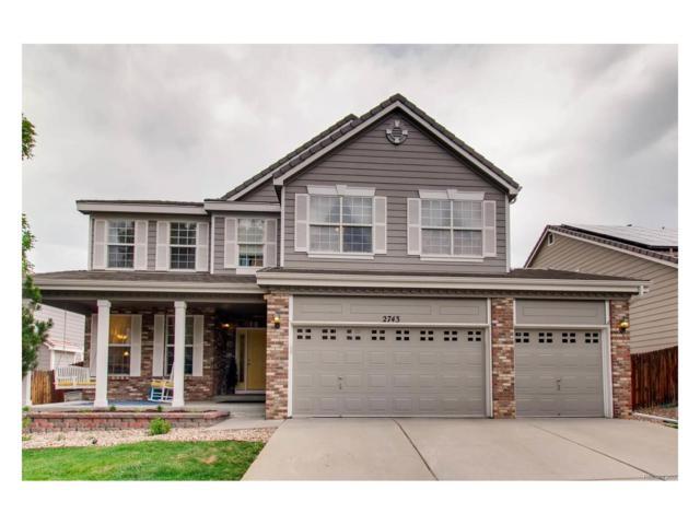 2743 E 139th Drive, Thornton, CO 80602 (MLS #8863199) :: 8z Real Estate
