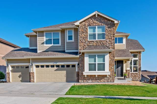 13397 W 87th Terrace, Arvada, CO 80005 (#8868273) :: Arnie Stein Team | RE/MAX Masters Millennium