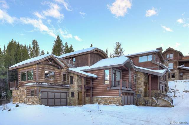 882 Beeler Place, Copper Mountain, CO 80443 (#8874430) :: Berkshire Hathaway Elevated Living Real Estate