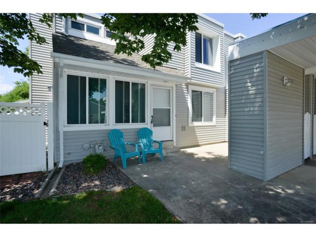 11803 Garfield Circle, Thornton, CO 80233 (MLS #8875362) :: 8z Real Estate