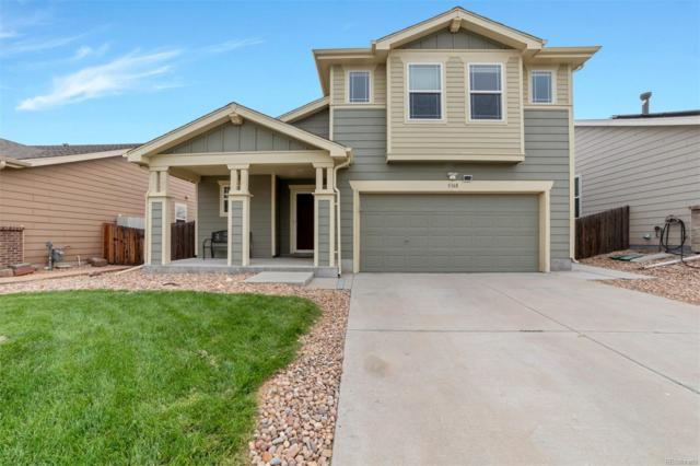 5368 Lewiston Court, Denver, CO 80239 (#8876041) :: The Peak Properties Group
