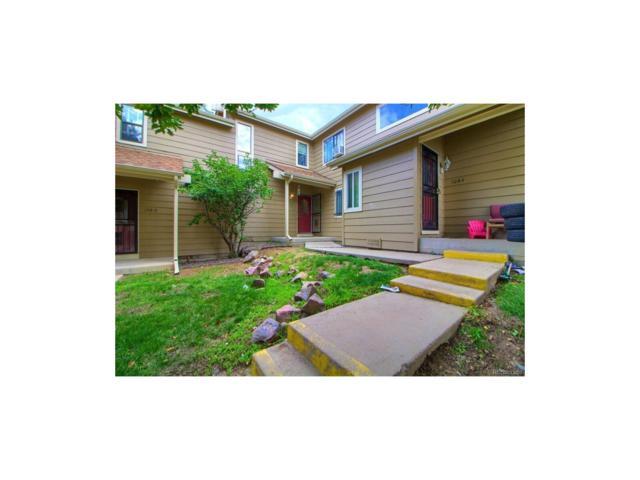 1082 S Yampa Street #1082, Aurora, CO 80017 (MLS #8877090) :: 8z Real Estate