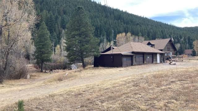 824 Apex Valley Road, Black Hawk, CO 80427 (MLS #8880282) :: Wheelhouse Realty