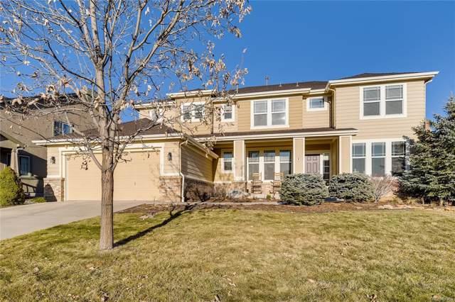 13845 Lazy Creek Road, Colorado Springs, CO 80921 (MLS #8881958) :: Colorado Real Estate : The Space Agency