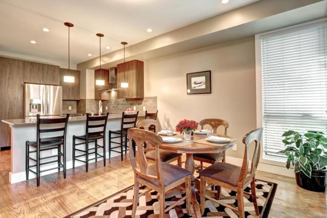 389 Clarkson Street, Denver, CO 80218 (#8883217) :: Wisdom Real Estate