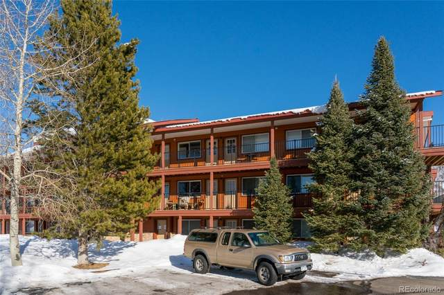3295 Apres Ski Way A2, Steamboat Springs, CO 80487 (#8885423) :: The Gilbert Group