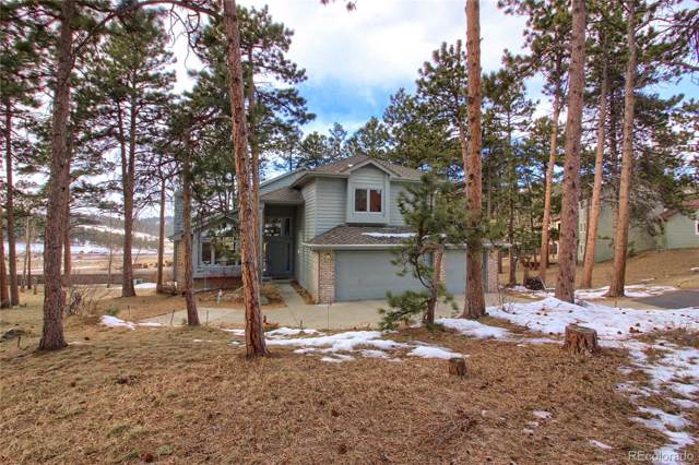 25824 Gateway Drive, Golden, CO 80401 (#8886569) :: Berkshire Hathaway Elevated Living Real Estate