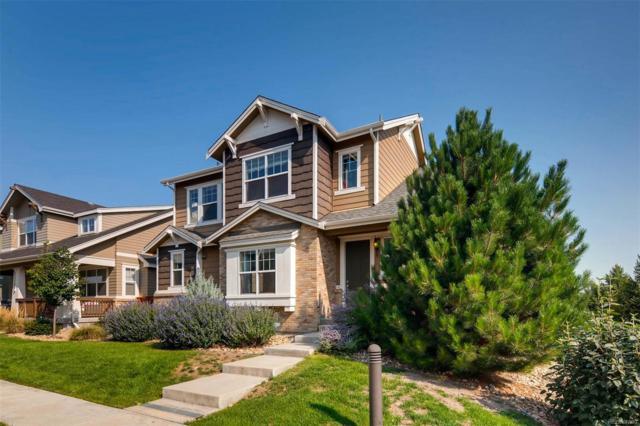 390 Dallas Street, Denver, CO 80230 (#8891073) :: Wisdom Real Estate