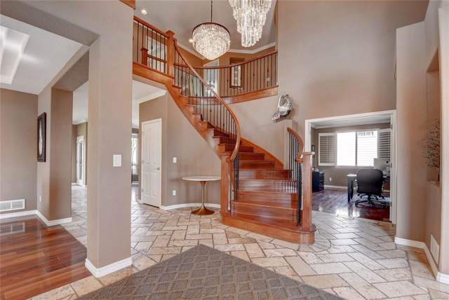 5125 Streambed Trail, Parker, CO 80134 (#8892857) :: The HomeSmiths Team - Keller Williams