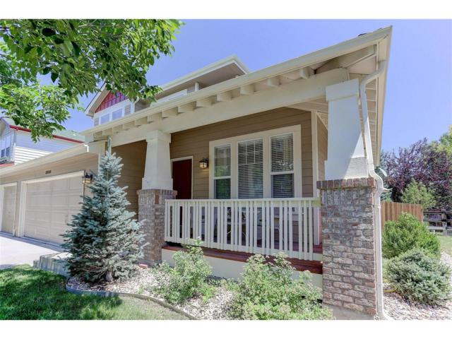 10888 Mcclellan Road, Parker, CO 80134 (MLS #8893733) :: 8z Real Estate