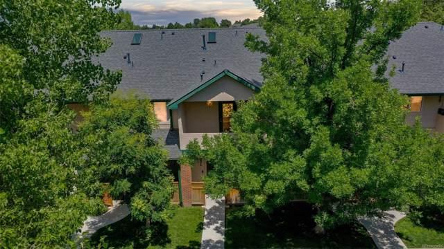 651 W Prentice Avenue, Littleton, CO 80120 (#8894805) :: The HomeSmiths Team - Keller Williams