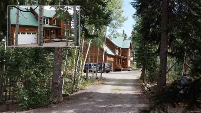 210 Scenic Road, Black Hawk, CO 80422 (#8896033) :: The Dixon Group