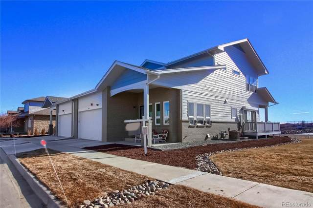 6743 Meade Circle, Westminster, CO 80030 (#8898304) :: The Griffith Home Team