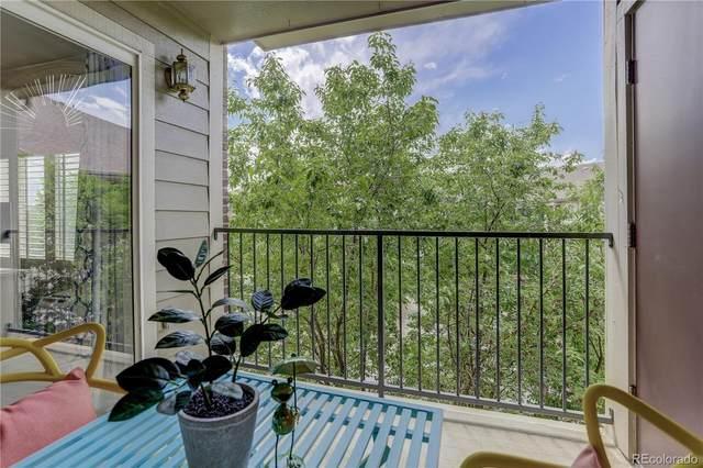 2896 W Riverwalk Circle A-307, Littleton, CO 80123 (#8900657) :: Kimberly Austin Properties
