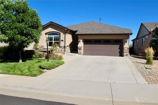 8259 E 150th Place, Thornton, CO 80602 (#8901170) :: The Griffith Home Team