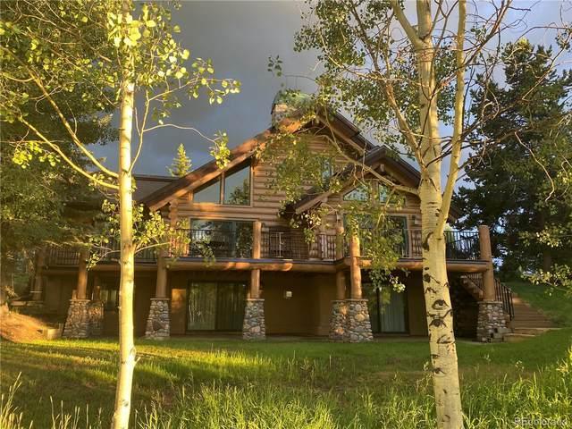 1318 Storm Peak Lane, Steamboat Springs, CO 80487 (#8901302) :: Finch & Gable Real Estate Co.