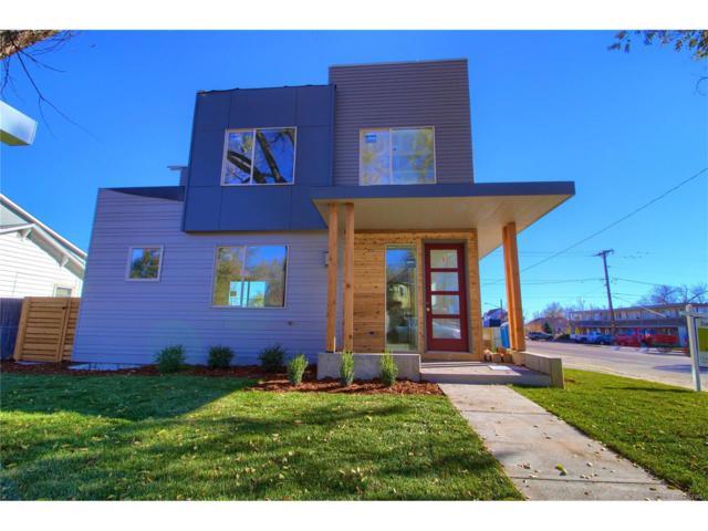 2000 Fenton Street, Edgewater, CO 80214 (MLS #8902229) :: 8z Real Estate