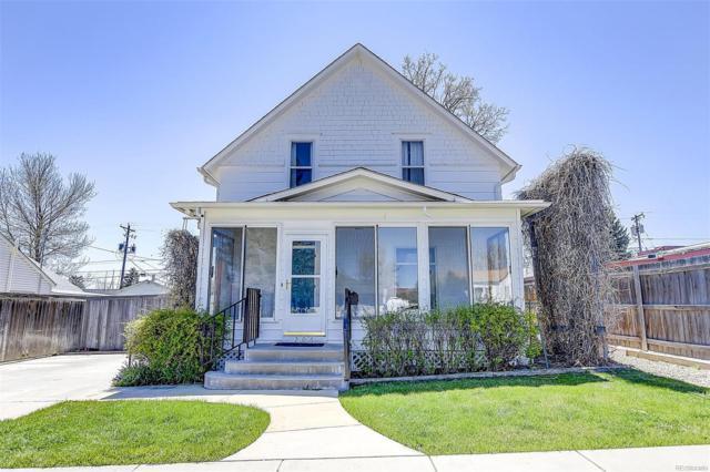 206 E Geneseo Street, Lafayette, CO 80026 (#8903248) :: Wisdom Real Estate