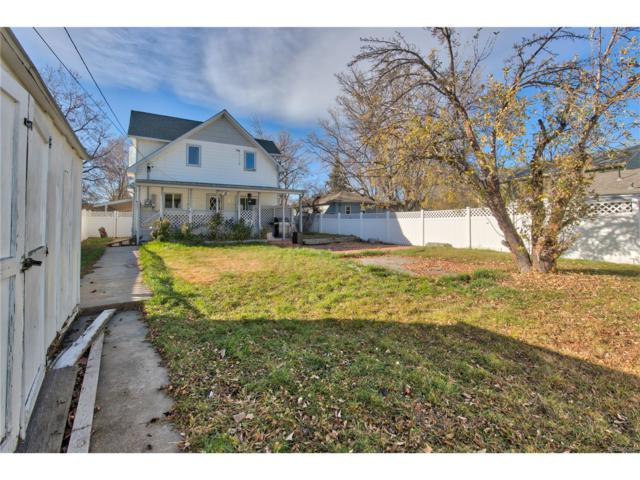 544 La Farge Avenue, Louisville, CO 80027 (#8904028) :: House Hunters Colorado
