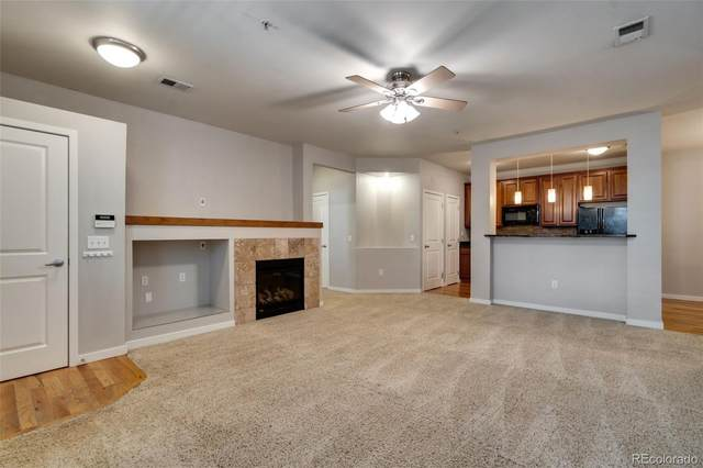 4100 Albion Street #114, Denver, CO 80216 (#8904684) :: Chateaux Realty Group