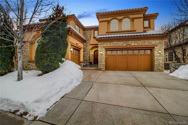 9152 E Harvard Avenue, Denver, CO 80231 (#8905075) :: Mile High Luxury Real Estate