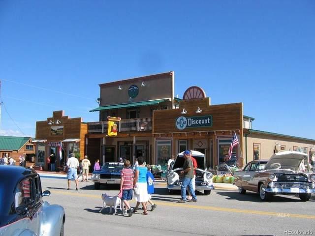 95 Main Street, Westcliffe, CO 81252 (#8905970) :: Briggs American Properties