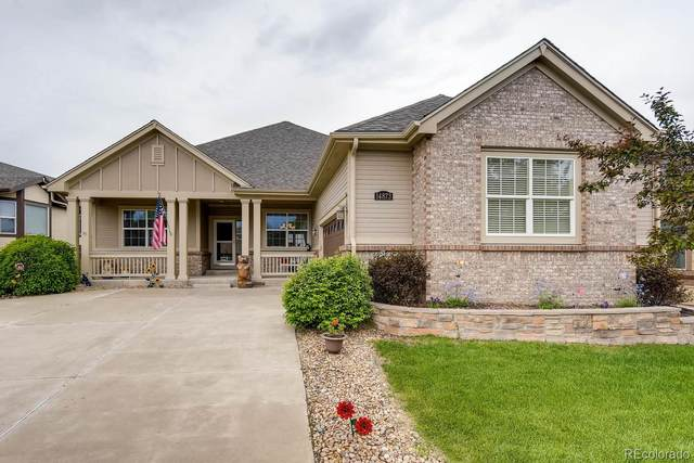 14873 Xenia Street, Thornton, CO 80602 (#8908331) :: Chateaux Realty Group