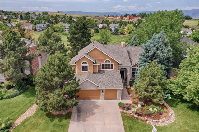 2150 Wynterbrook Drive, Highlands Ranch, CO 80126 (MLS #8910709) :: 8z Real Estate