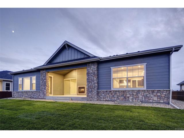 5742 Riverbluff Drive, Timnath, CO 80547 (#8913190) :: Bring Home Denver