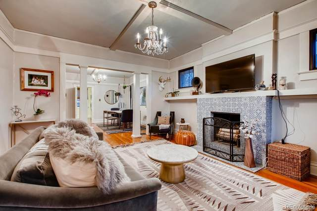 4635 Batavia Place, Denver, CO 80220 (#8913836) :: Bring Home Denver with Keller Williams Downtown Realty LLC