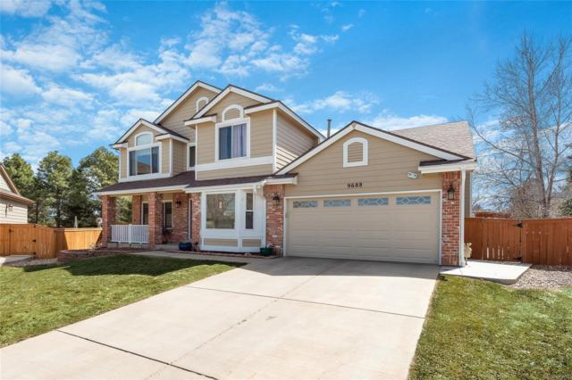 9688 Bellmore Place, Highlands Ranch, CO 80126 (#8914536) :: The HomeSmiths Team - Keller Williams
