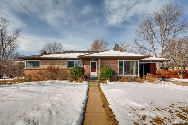 465 Cody Drive, Lakewood, CO 80226 (#8914888) :: The Heyl Group at Keller Williams