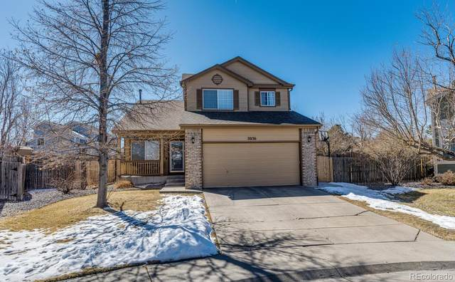 20136 E Williamette Lane, Centennial, CO 80015 (#8916839) :: My Home Team