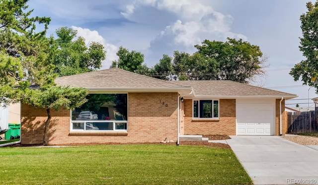 130 Agate Way, Broomfield, CO 80020 (#8923674) :: Real Estate Professionals