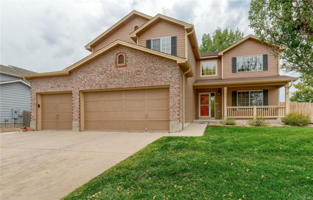 625 Olympia Avenue, Longmont, CO 80504 (#8924608) :: The Heyl Group at Keller Williams