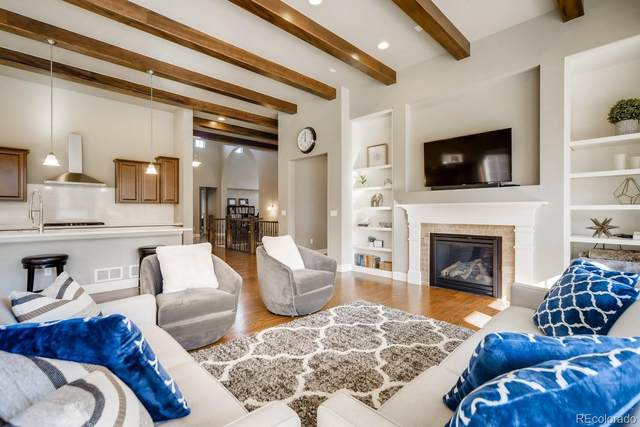 9758 Mirabella Point, Lone Tree, CO 80124 (MLS #8925000) :: 8z Real Estate