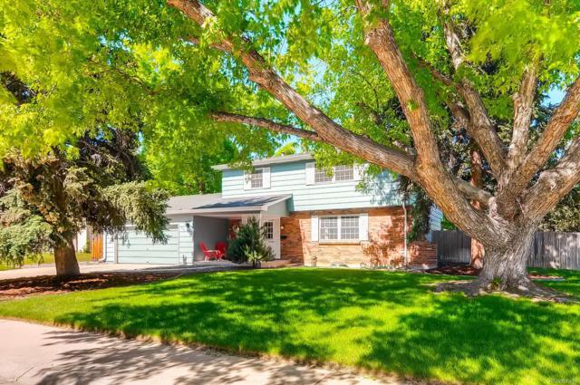 2155 S Everett Street, Lakewood, CO 80227 (#8927419) :: The Heyl Group at Keller Williams