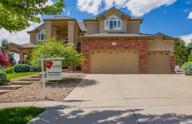 10269 W Wesley Place, Lakewood, CO 80227 (#8930076) :: Wisdom Real Estate