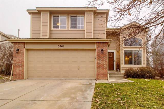 3761 S Lisbon Way, Aurora, CO 80013 (#8931772) :: True Performance Real Estate