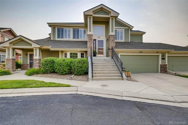 13849 Legend Trail #103, Broomfield, CO 80023 (#8931867) :: The Griffith Home Team